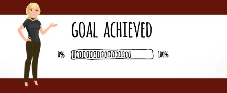 Should You Set Goals for 2021? Small Goals = Big Dreams